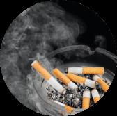 たばこ関係(衣類・壁対象)